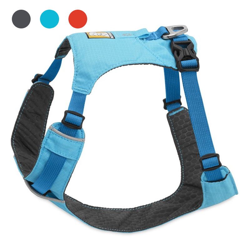 Ruffwear Hi & Light Adventure Sele