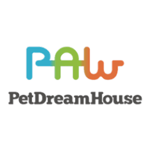 PAW - Pet Dream House